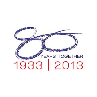80 anni e la partnership con Bosch